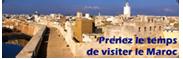 visiter le maroc